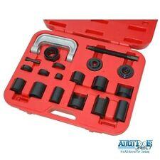 Ball Joint Service Kit Adaptor Set 21pc With 4-Wheel Drive Adaptors