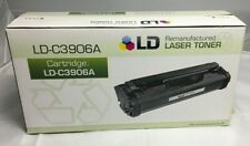 Compatible HP 06A C3906A Black 5L  6Lse 3100 3100se 3100xi 3150se 3150x