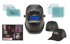 Lincoln Electric K32822 Auto-Darkening Welding Helmet