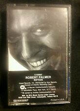 "1985 ROBERT PALMER ""RIPTIDE"" CASSETTE TAPE ISLAND RECORDS"