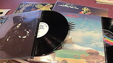 BUDGIE LOT OF 4 LPS NEVER TURN YOUR BACK ORIG UK WLP IMPECKABLE IF I WERE BEST