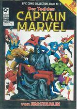 Epic Comic Collection 1-5 (Z1), Condor