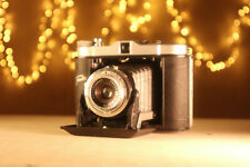 Franka Solida I - Folding camera - 1952  - Good condition - 120mm film