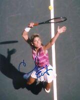 Chris Evert Autographed Signed 8x10 Photo REPRINT