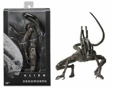 NECA Reel Toys ALIENS Alien Covenant Xenomorph Action Figure 3D Model Gift 8""
