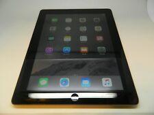 Apple iPad 3rd Gen. 64GB, (Unlocked), A1403, 9.7in - Black Great Cond!