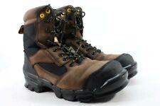 Terra 8'' ''Aerial'' Terra Lite CTCP Men's Brown Work Boots UK 10/ EU 44/ 2775