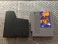 Gargoyle's Quest II 2: The Demon Darkness (Nintendo, NES) Authentic game -Tested