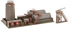Faller 120157 H0, Oellager mit Dieseltankstelle, Epoche III, Bausatz, Neu
