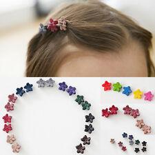 20stk süßen Haarklammer Kinder Mädchen Blumen Haarspangen Haarschmuck Großhandel