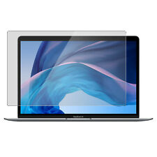 Protector MacBook Air 13.3'' 2018 Dureza 9H Cristal templado