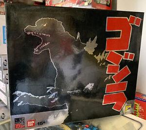 SDCC 2014 Bandai Godzilla 60th Anniversary Exclusive # 008/500 Factory Sealed
