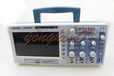 Hantek DSO5072P Digital Oscilloscope 70MHz 2Channels 1GS/s 7'' TFT WVGA NEW