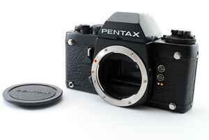 PENTAX LX Late Model SLR Film Camera body W/Cap Excellent++ Japan Tested