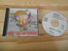 CD Jazz Bob scobey Frisco Bande-Direct from sf (12) chanson good time jazz/zyx