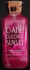 Bath and Body Works Body Lotion, Oahu Coconut Sunset