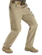 """5.11 Tactical Taclite Pro Pant - TDU Khaki Waist 42"""" Inseam 34"""" 74273"""