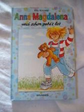 Anna Magdalena... Und schon geht's los - Kay Kinnear ISBN 3-7655-6238-6 Kinderbu