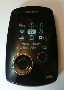 Sony Walkman NW-A3000 Black 20GB Digital Media Mp3 Player
