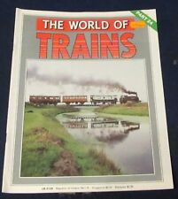 THE WORLD OF TRAINS PART 24 - BR CLASS 47/TAUNTON 1978/FOSTER YEOMAN