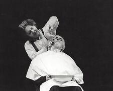 "Len Cariou ""SWEENEY TODD"" Stephen Sondheim 1980 Martha Swope Press Photo"