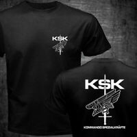 New Deutschland Germany Special Forces KSK Kommando Spezialkräfte Army T-shirt