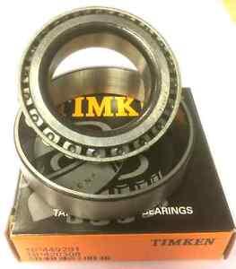 TIMKEN NP449291/NP420308 Land Rover Bearing