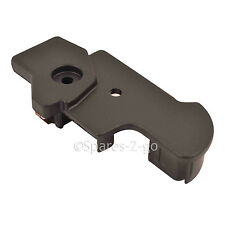 Cannon Original Horno Cocina Puerta Tapa De Extremo Inferior & clip de mano derecha C00252574