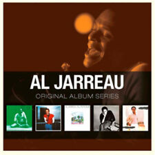 Al Jarreau : Original Album Series CD (2011) ***NEW***