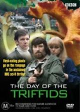 The Day of The Triffids (BBC) New DVD R4