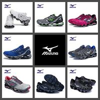 Original Mizuno Wave PROPHECY 7 Professional Men Shoes Mesh ventilation Running
