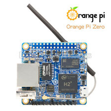 Orange Pi Zero H2 PC Compatible Android Ubuntu 256MB WiFi SBC Replace Raspberry
