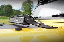 Jeep 20-inch LED Bonnet Mounts (97-06 Wrangler TJ)   70210