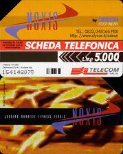PUBBLICA FIGURATA C&C 2734 GOLDEN 661 - NOXIS - USATA