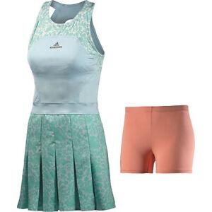 Adidas By Stella Mccartney Dress Caroline Wozniacki Australian Open Tennis