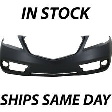 NEW Primered - Front Bumper Cover For 2013 2014 2015 Acura RDX 04711TX4A90ZZ