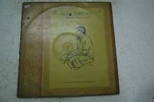 TREASURE TAGORE SONGS VOL2 1905 1914 2LP SUCHITRA PANKAJ MULLICK BENGALI EX