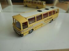 "Tekno Holland Mercedes O 302 Bus ""Oad Reizen"" in Yellow"