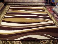 TAPPETO MODERNO architetto new nain shaggy retro divano 225 X 160