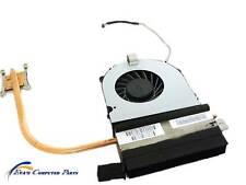HP Pavillion PC 23-g017c  CPU Cooling Fan + Heatsink P/N 739392-001, 739389-001
