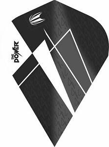 Target Phil Taylor Gen 8 Pro Ultra Dart Flights - Vapor S
