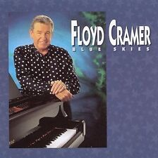 Cramer, Floyd : Blue Skies CD
