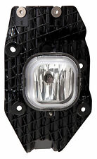 Fog Light Assembly Right Depo 330-2037R-AS