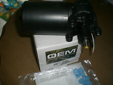 reman WIPER MOTOR NO CORE MUSTANG cougar mach XR7 boss shelby 351 69 70 71 72 73