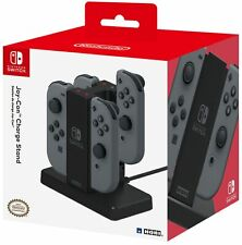 Switch Hori Joy-Con Charge Stand New