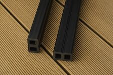 WPC Wood Plastic Composite Decking 4m Joist / Batten At £10.80 Each inc. VAT