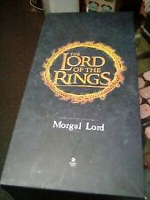 Morgul Lord 1:6 scale figure Lord of the Rings Asmus LOTR