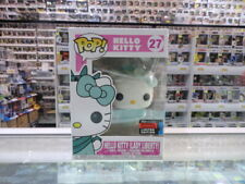 FUNKO POP HELLO KITTY (LADY LIBERTY) 2019 FALL CONVENTION 27