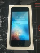 APPLE IPHONE 5S 16GB NERO USATO