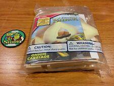 * Shrek Onion Carriage (Dreamworks) * Lowe's Build and Grow kit * + Patch New!